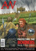 61137 - Brouwers, J. (ed.) - Ancient Warfare Vol 10/04: Protecting the Borders. Wars at the edge of empires