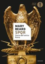 61138 - Beard, M. - SPQR Storia dell'antica Roma