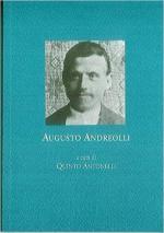 61152 - Antonelli, Q. cur - Augusto Andreolli. Corrispondenza 1915