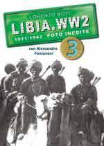 61175 - Bovi, L. - Libia.WW2 1911/1940 Foto inedite 3