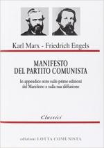 61194 - Marx-Engels, K.-F. - Manifesto del Partito Comunista