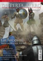61199 - Desperta, Esp. - Desperta Ferro Numero Especial 09 Los Tercios (III) Norte de Africa siglos XV-XVII