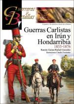 61207 - Guirao-Gonzales, R.-R. - Guerreros y Batallas 111: Guerras Carlistas en Irun y Hondarribia 1833-1876