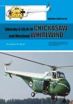 61217 - Balch, A.M - Warpaint 106: Sikorsky S-55/H19 Chickasaw and Westland Whirlwind