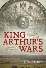61220 - Storr, J. - King Arthur's Wars. The Anglo-Saxon conquest of England