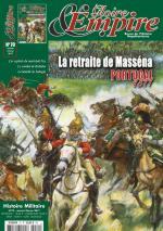 61260 - Gloire et Empire,  - Gloire et Empire 70: La retraite de Massena. Portugal 1811