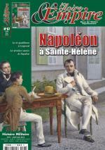 61261 - Gloire et Empire,  - Gloire et Empire 67: Napoleon a Sainte-Helene
