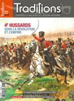 61262 - Tradition,  - Traditions 07. 4e Hussard dans la Revolution et l'Empire