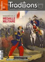61263 - Tradition,  - Traditions 08. Naissance de la medaille militaire