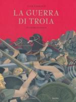 61265 - Pommaux, Y. - Guerra di Troia. Che sempre ricomincia (La)