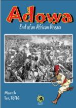 61269 - Campari, M. - Adowa March 1st 1896. The End of an African Dream