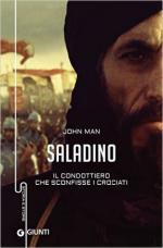 61354 - Man, J. - Saladino. Il condottiero che sconfisse i crociati