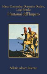 61357 - Cosentino-Dodaro-Panella, M.-D.-L. - Fantasmi dell'Impero (I)