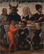 61418 - Bisceglia-Ceriana-Mammana, A.-M.-S. cur - Buffoni, villani e giocatori alla corte dei Medici