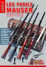61422 - AAVV,  - Fusils Mauser 1870-1918 - Gaz. des Armes HS 22
