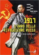 61449 - Gaucher, R. - 1917. L'anno della Rivoluzione russa