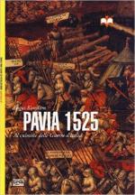 61456 - Konstam-Turner, A.-G. - Pavia 1525. Al culmine delle guerre d'Italia