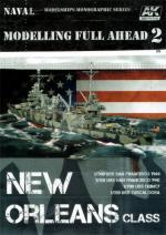 61458 - Romero-Rizzato, F.-L. - Modelling Full Ahead 02: New Orleans Class