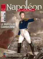 61464 - Tradition,  - Revue Napoleon 20. Le proces de Cambronne