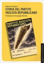 61469 - D'Angeli, R. - Storia del partito fascista repubblicano