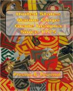 61475 - Perrenot, P.B. - United States Marine Corps Grade Insignia Since 1775