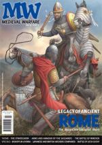 61486 - van Gorp, D. (ed.) - Medieval Warfare Vol 06/03 Legacy of ancient Rome