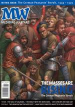 61522 - van Gorp, D. (ed.) - Medieval Warfare Vol 06/06 The masses are rising. The German Peasants' Revolt