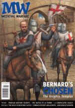 61523 - van Gorp, D. (ed.) - Medieval Warfare Vol 06/05 Bernard's chosen. The Knights Templar