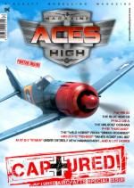 61537 - AAVV,  - Aces High 08 - Captured. Captured Aircrafts Special Issue