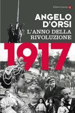 61544 - D'Orsi, A. - 1917. L'anno della rivoluzione