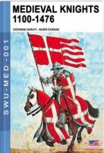61568 - Garuti-Durand, G.-N. - Medieval Knights 1100-1476