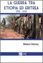 61594 - Gessini, M. - Guerra tra Etiopia ed Eritrea 1998-2000 (La)