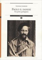 61598 - Harder, T. - Paolo il danese. Un prete partigiano