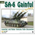 61614 - Horak-Koran, J.-F. - Present Vehicle 46: SA-6 Gainful in detail. Launcher and Radar Vehicle Fully Uncovered