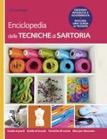 61626 - Knight, L. - Enciclopedia delle Tecniche di sartoria