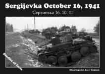 61654 - Kopecky-Trojanek, M.-K. - Sergijevka October 16, 1941