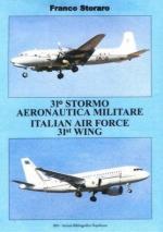 61663 - Storaro, F. - 31. Stormo Aeronautica Militare Italiana - Italian Air force 31st Wing