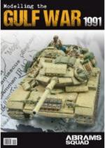 61665 - AAVV,  - Abrams Squad Special 04: Modelling the Gulf War 1991