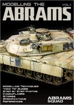 61666 - AAVV,  - Abrams Squad Special 02: Modelling the Abrams Vol 1