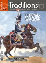 61671 - Tradition,  - Traditions 10. Le Royal-Allemand face a la Revolution