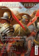 61681 - Desperta, Esp. - Desperta Ferro Numero Especial 10 La legion romana (III) El Primer Siglo del Imperio