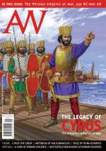 61683 - Brouwers, J. (ed.) - Ancient Warfare Vol 10/05: Legacy of Cyrus. The Empires of Persia at war