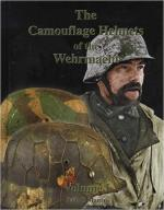 61703 - Martin, P. - Camouflage Helmets of the Wehrmacht Vol 1 (The)