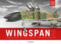 61708 - Canfora, T. cur - Wingspan 02: Aircraft Modelling 1:32