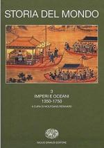 61715 - Irye-Reinhard, A.-W. - Storia del mondo Vol 3. Imperi e oceani 1350-1750