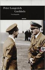 61716 - Longerich, P. - Goebbels. Una biografia