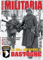 61717 - Armes Militaria, HS - HS Militaria 100: La 101st Airborne a Bastogne