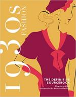 61739 - Dirix-Fiell, E.-C. - 1930s Fashion. The Definitive Sourcebook