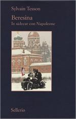 61759 - Tesson, S. - Beresina. In sidecar con Napoleone