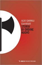 61828 - Giannuli-Rosati, A.-E. - Storia di Ordine Nuovo